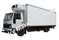 Latest Refrigerated Van