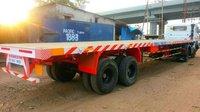Double Axle Trolley