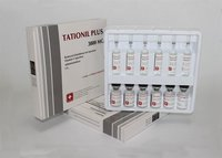 Glutathione Injectable 3000mg (6+6)