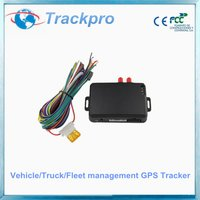 Vehicle Tracker With Odometer (GPS/GPRS/GSM)