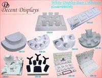 Jewellery Display Base 01