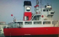 2000MT Oil Tanker