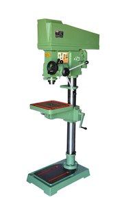 25mm Pillar Drilling Machine