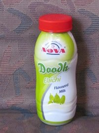 Elaichi Flavoured Milk
