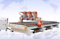 Cnc Woodworking Machine
