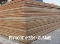 Plywood/ Blockboard