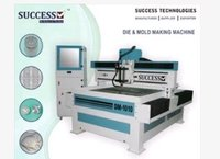 High Performance CNC Milling Machine