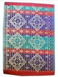 Korai Pai Diamond Design Sleeping Mat