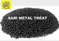 Graphite Black Plunger Lubricant Granule