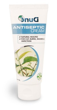 Antiseptic Cream Third Party Manufacturing Service