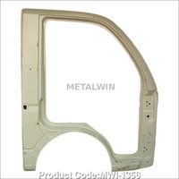 Body Panel For Automotive
