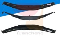 Volvo Truck Parts Semi-trailer Part Leaf Spring