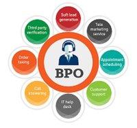 Bpo Kpo Data Entry Process