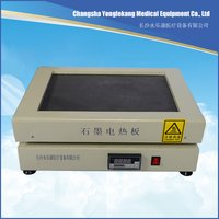 Graphite Electric Hot Plate