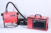 Pneumatic Dot Pin Marking Machine Dpm306