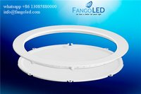 Recessed Led Panel Light Fittings Round