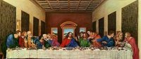 Famous Canvas Paintings
