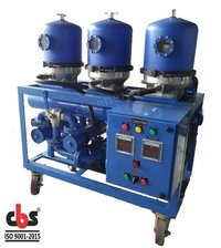 Quenching Oil Centrifugal Filtration Machine