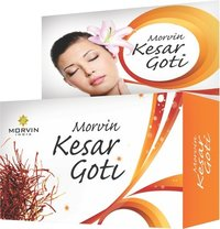 Herbal Saffron Skin Soap
