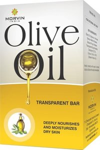 Olive Oil Transparent Bar