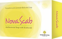 Anti Scab And Antibacterial Soap