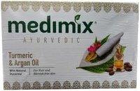 Medimix Ayurvedic Turmeric And Argan Oil Soap