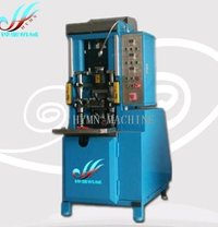 Automatic Powder Molding Machine For Diamond Segments