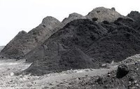 Pure Coal Ash