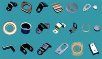 Automobile Sheet Metal Pressed Parts