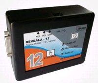 Twelve Channel Solid State Digital Holter