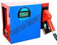 Economical Mobile Fuel Dispenser