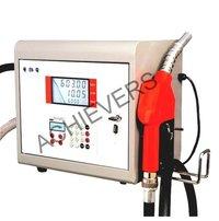 Mobile Diesel Dispensers
