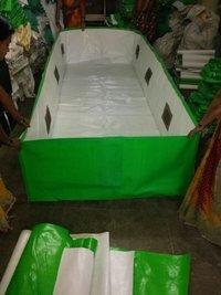 Hdpe Plastic Vermi Bed