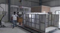 Batch Foam Machine (Auto)