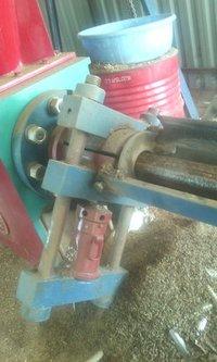Briquetting Biomass Machine