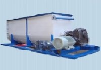 Clc Concrete Block Making Machines
