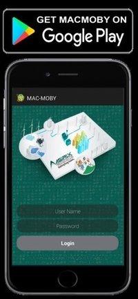 Mac-Mob Energy'S Smartphone Apps