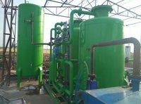 Psa Bio Gas Purification System