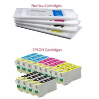 Epson And Noritsu Printer Cartridges