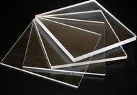 Pmma Acrylic Materials Sheets