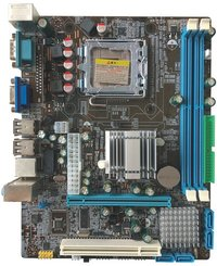 945G-775V3.2 Intel 945 Socket 775 Desktop Computer Motherboard