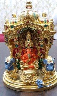 Lord Ganesh Idols in Mumbai