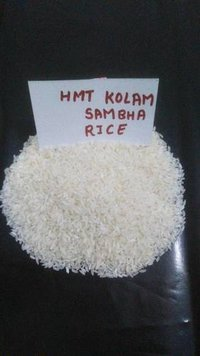 kolam rice - Wholesalers, Suppliers of kolam rice , India