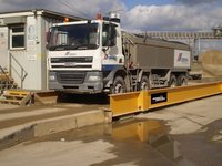 All In One Weighbridge