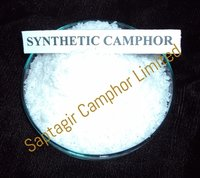 Synthetic Camphor