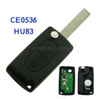 Remote key CAS system HU58 315mhz 434mhz for BMW