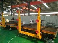Full Automatic Multi-Functional Glass Cutting Machine