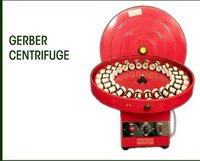 Gerber Centrifuge