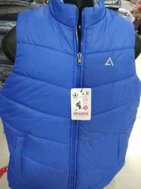 f43e6c38e118a Navy Blue Self Design Men s Jacket