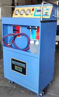 Car AC Gas Machine